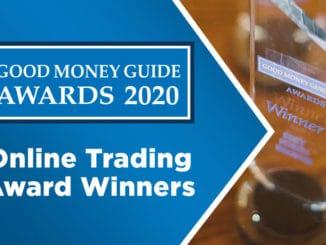 Online Trading Award Winners 2020